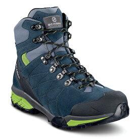 登山靴【SCSRPA スカルパ ZGトレック GTX】送料無料 SC22024001390 軽量 最新モデル