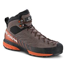 登山靴【スカルパ SCARPA メスカリートミッド GTX】SC21010 送料無料 登山 アプローチシューズ