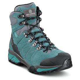 登山靴 レディース【SCARPA スカルパ ZG トレック GTX WMN】送料無料 SC22026 軽量