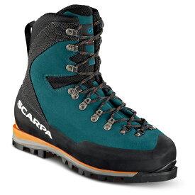 雪山用登山靴【SCARPA スカルパ モンブランGTX】SC23216001370 送料無料 最新 人気