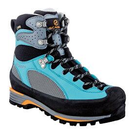 登山靴【SCARPA スカルパ シャルモプロGTX ウィメンズ WMN】SC23081 送料無料 女性用