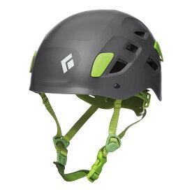 ヘルメット【BlackDiamond ブラックダイヤモンド ハーフドーム】軽量 BD12012