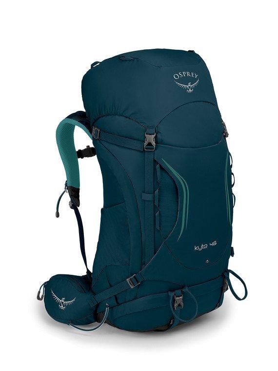 バックパック【オスプレー OSPREY カイト 46】OS50145 女性用 登山 送料無料 軽量/