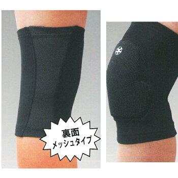低反発居合用ひざサポーター