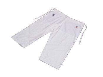 最高級抗菌防臭加工薄型合気道衣「蓬莱(ほうらい)」上下セット