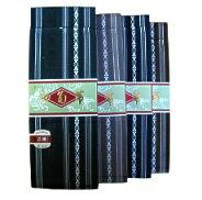 弓道用正絹製角帯