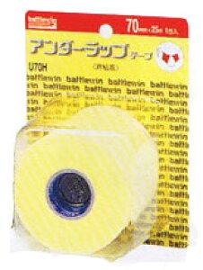 アンダーラップテープ非粘着タイプ【バトルウィン】(1ロール)