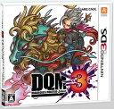 【新品】3DS ドラゴンクエストモンスターズ ジョーカー3【送料無料・メール便発送のみ】(着日指定・代金引換発送は出来ません。)
