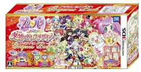 88613c3e5996e  新品 3DS プリパラ めざめよ! 女神のドレスデザイン ゴージャスパック女神のおまもり