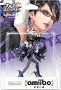 【新品】amiibo ベヨネッタ(大乱闘スマッシュブラザーズ)【予約】7月21日発売。発売日前日発送。