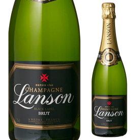 【P10倍】ランソン ブラックラベル ブリュット 750ml[並行品][シャンパン][シャンパーニュ]9/19 0:00〜9/25 23:59まで