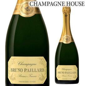 【P7倍】ブルーノ パイヤールブリュット プルミエ キュヴェ ハーフ375ml正規品 シャンパン シャンパーニュP期間:10/20〜25まで