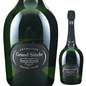 ローラン ペリエ グラン シエクル 750ml [正規品][シャンパン][シャンパーニュ][プレゼント]<P10対象外>