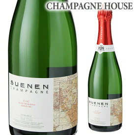 シェナン C+C ブラン ド ブラン 750ml[スェナン][シュエナン][セ プリュス セ][シャンパン][シャンパーニュ][自然派ワイン][ヴァン ナチュール][ビオ ディナミ]