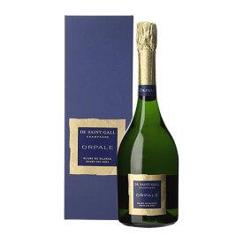 <P10対象外>≪超目玉 半額≫サン ガール オルパール ブラン ド ブラン ミレジメ 2004ブリュット グランクリュ 750ml シャンパン シャンパーニュ【限定24本】 シャンパンの日 champagneDay