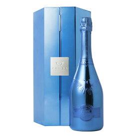 【P7倍】【正規品エンジェルシャンパン】 送料無料エンジェル シャンパン ヴィンテージ ブルー 青 2005 750ml BOX 750ml 正規品 シャンパン シャンパーニュ ミレジム ナイト系 P期間:5/8〜16まで
