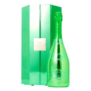 【正規品エンジェルシャンパン】送料無料エンジェル シャンパン ヴィンテージ グリーン (緑) 2005 750ml BOX 750ml 正規品 シャンパン シャンパーニュ ミレジム ナイト系
