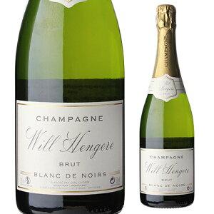 ウィル アンジェール ブリュット NV 750ml シャンパン シャンパーニュ