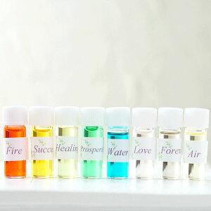 メモリーオイル お試し 「 アンシェントメモリーオイル 小分け 2ml 」 小瓶 室内 芳香剤 アメリカ ハワイ 願いを叶える サポート