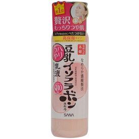 【常盤薬品】なめらか本舗 ハリつや乳液 N 150ml【豆乳】【高保湿】
