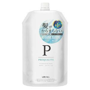 ウテナ プロカリテ まっすぐうるおい水 つめかえ用 400ml【ラッキーシール対応】