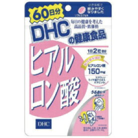 DHC ヒアルロンサン 120粒(60日分)