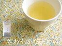 【2017年度産】水出し茶にも!【無農薬無添加】さわやかな味わい♪お茶好きの人が選ぶお茶!有機栽培茶 くき茶長崎県産