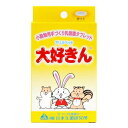 アリメペットミニ 大好きん 小動物用 10g 6個入り【HLS_DU】 関東当日便