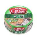 キャネット モナーク 缶 かつお 80g 2缶入り 関東当日便