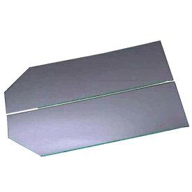 GEX 2枚組 マリーナ・ラピレス900スリム専用ガラスフタ 90−F(幅40.5×奥行13.8cm) ジェックス 関東当日便