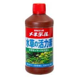 メネデール 水草の活力素 500mL 関東当日便