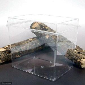 多機能飼育ケース デジケースHR−3H(特大)(340×265×300mm) 昆虫 カブトムシ クワガタ プラケース 関東当日便