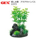 GEX 癒し水景 アクアキャンバス ロタラ 関東当日便