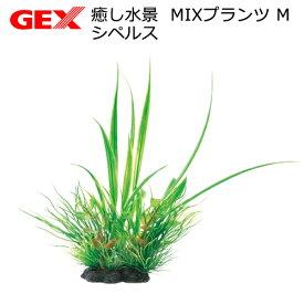 GEX 癒し水景 MIXプランツ M シペルス 関東当日便