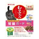 JPスタイル ジェーピースタイル 和の究み 猫用セレクトヘルスケア 腎臓ガード 2種の味アソート 200g(25g×8パック) 関東当日便