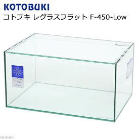コトブキ工芸 kotobuki レグラスフラット F−450Low お一人様1点限り 関東当日便