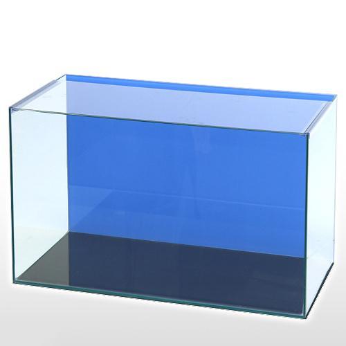 バックプリント BLUE アクロ60N(60×30×36cm) 60cm水槽(単体) Aqullo お一人様2点限り アクアリウム用品【HLS_DU】 関東当日便