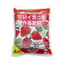 花ごころ 甘いイチゴを作る肥料 2kg 関東当日便
