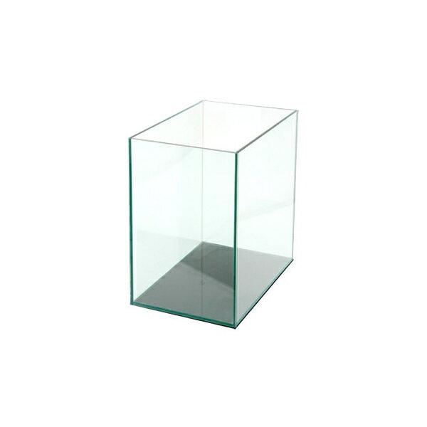 オールガラス水槽 アクロ30N45(30×45×45cm) フタ無し お一人様1点限り 沖縄別途送料【HLS_DU】 関東当日便