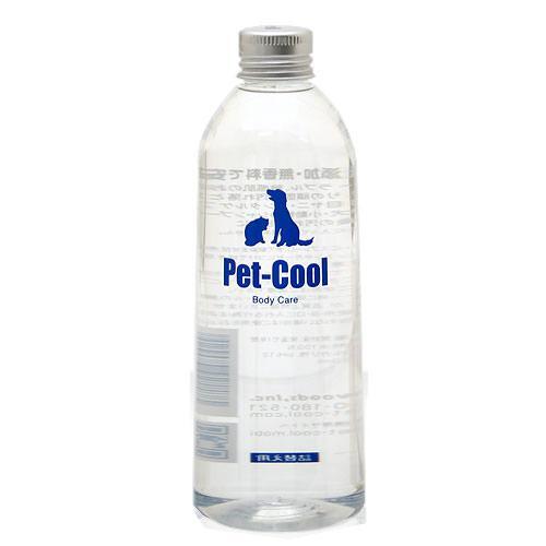 Pet−Cool BodyCare(ペットクール ボディケア) 詰替え用 300ml 関東当日便