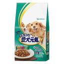 愛犬元気 ささみ・ビーフ・緑黄色野菜入り 2.3kg(小分パック4袋入り) 4袋 お一人様1点限り 関東当日便