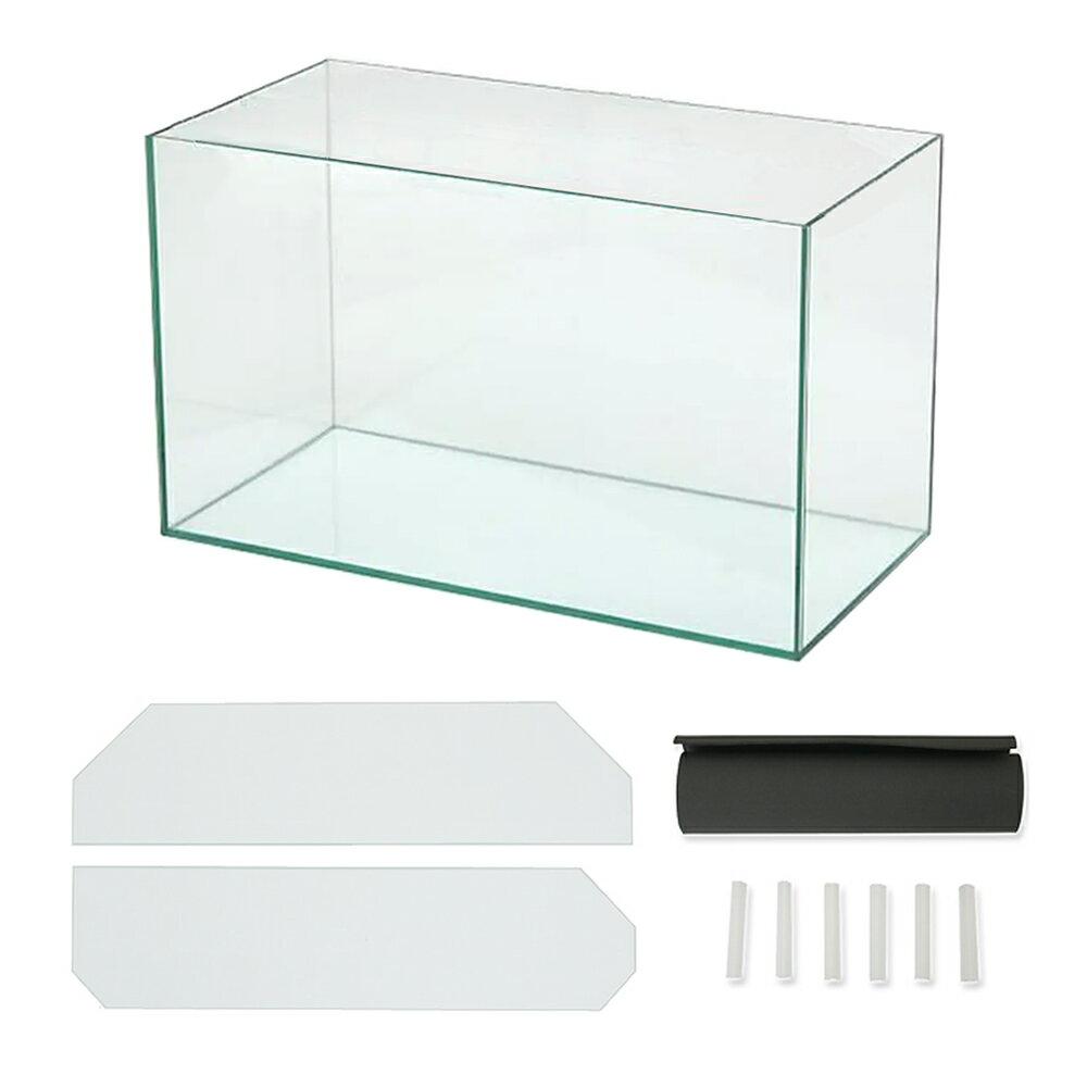 エーハイムグラス水槽 EJ−60 60×30×36cm60cm水槽 単体 メーカー保証期間1年 お一人様1点限り 関東当日便