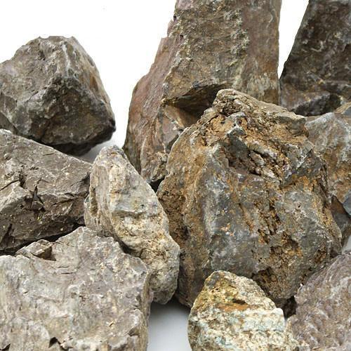 形状お任せ 風山石 サイズミックス(約5〜20cm) 10kg 関東当日便