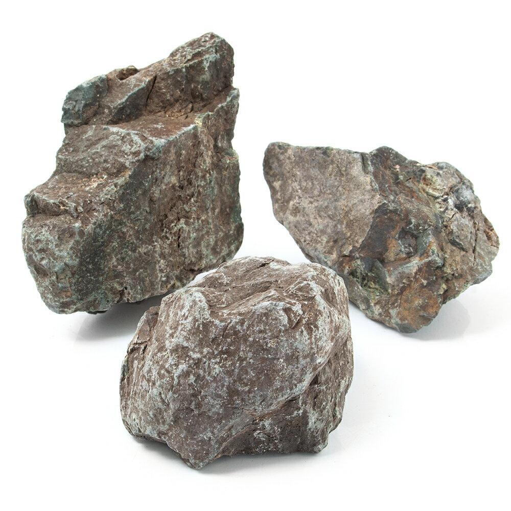 形状お任せ 風山石 Sサイズ(約8〜12cm) 3個セット 関東当日便