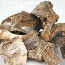 形状お任せ 木化石 サイズミックス 10kg 関東当日便