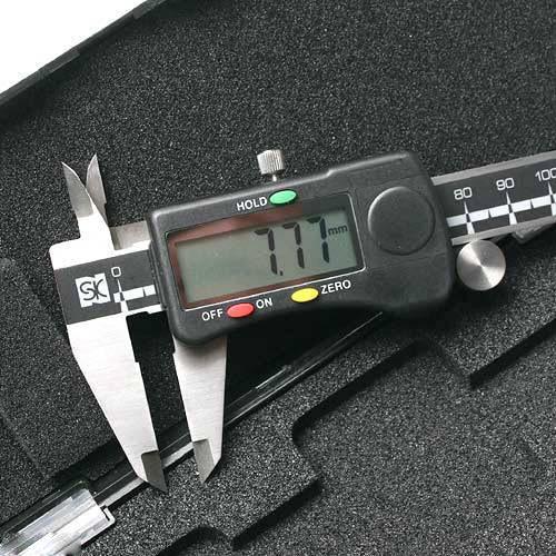 デジタルノギス 150mm DT−150 昆虫 標本用品 沖縄別途送料 関東当日便