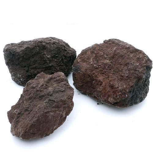 富士ノ溶岩石 Lサイズ(約15〜20cm) 3個セット 関東当日便