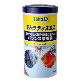 テトラ ディスカス 300g 熱帯魚 餌 関東当日便