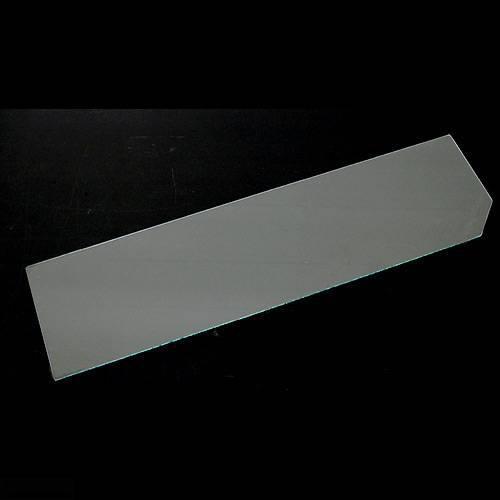 ニッソー ガラスフタ 上部フィルターを使用する時のNEWスティングレー106、6MK用(幅15.3×奥行56.7×厚さ0.3cm) 関東当日便