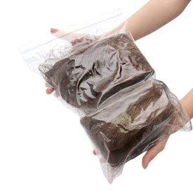 メダカの産卵用 棕櫚/シュロ皮 原皮 国産 60g(1個) 関東当日便